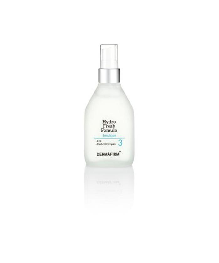 Hydro Fresh Formula là sữa dưỡng cung cấp nước tự nhiên cho da