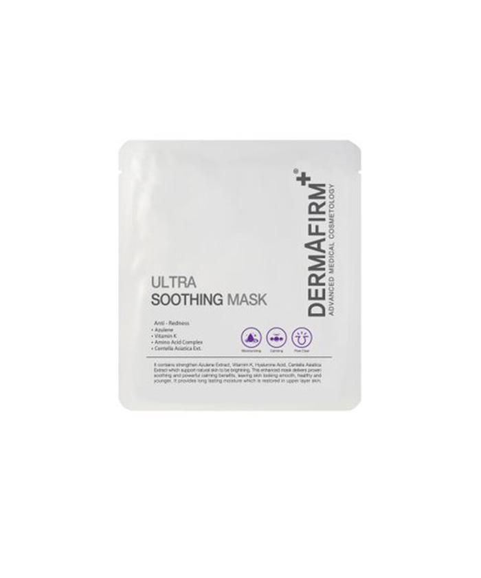 Mặt nạ thải độc tố Ultra Shoothing mask chính hãng tại Hà Nội