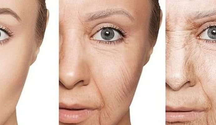 Những điều cần biết để ngăn ngừa lão hóa da