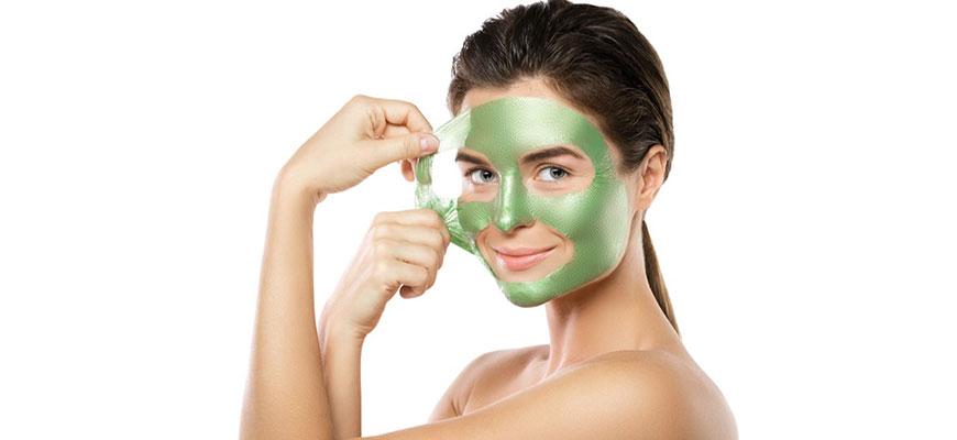 công thức mặt nạ gel lô hội trị mọi vấn đề da