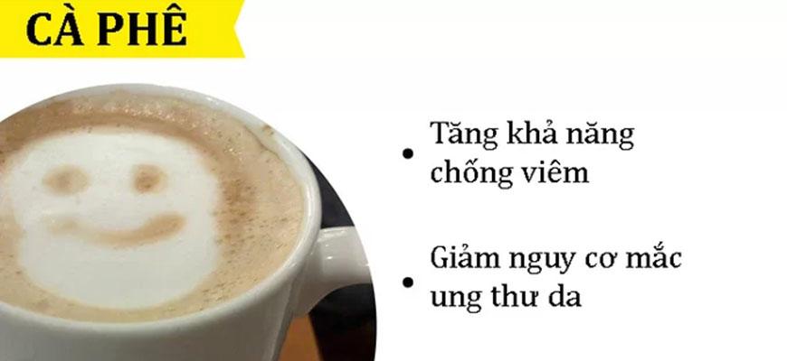 thức uống giúp làm chậm tốc độ lão hóa da tại nhà bạn