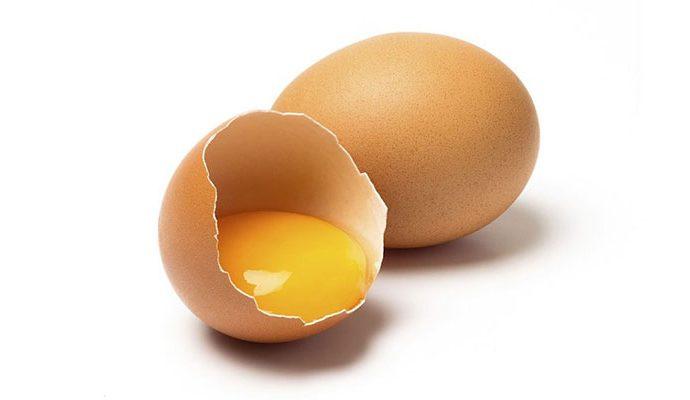 10 hiệu quả giảm cân không ngờ của trứng gà