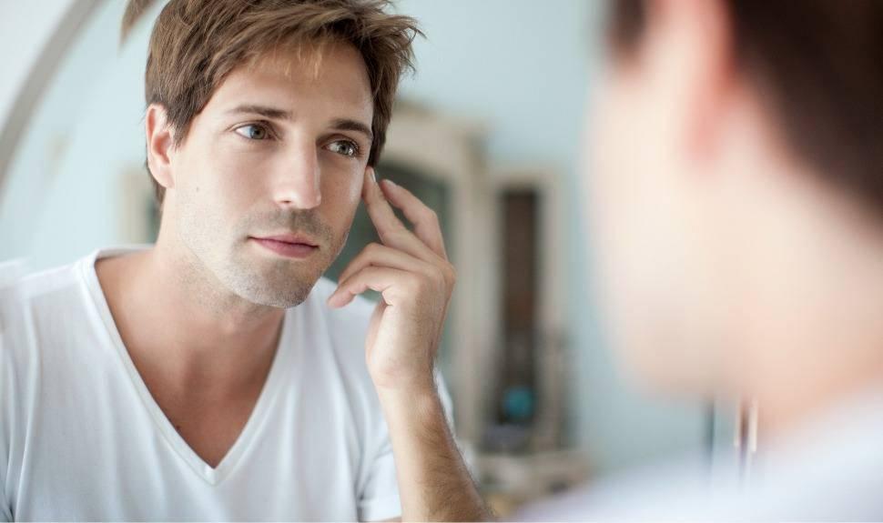 Tổng hợp 4 cách chống lão hóa cho làn da nam giới số 2