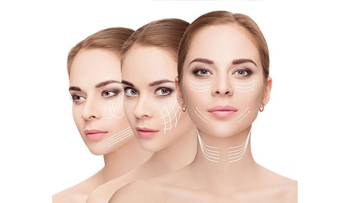 ưu điểm điều trị nâng cơ trẻ hóa da với Ultherapy