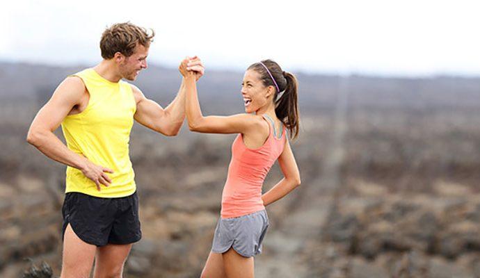 Tổng hợp 6 lợi ích cho sức khỏe từ việc chạy bộ không thể không biết