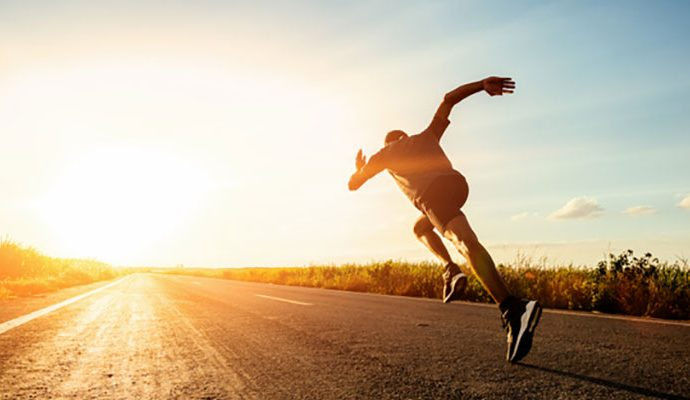 4 cách tạo động lực cho bạn chạy bộ giảm cân hiệu quả